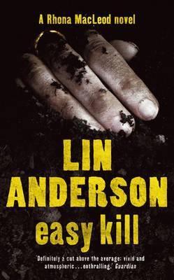 Easy Kill: Rhona Macleod Book 5
