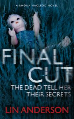 Final Cut: Rhona Macleod Book 6