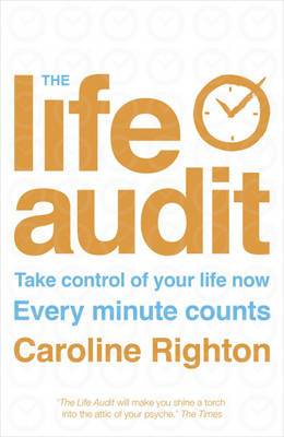 The Life Audit: Handbook for Life