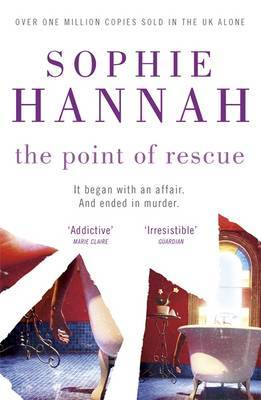 The Point of Rescue: Filmed as Case Sensitive for ITV1: Book 3: Culver Valley Crime