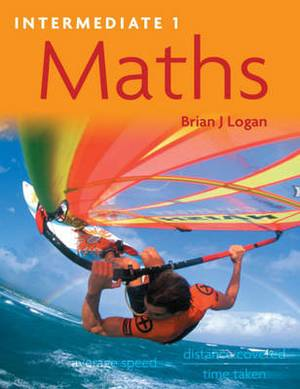 Intermediate 1 Maths: 1