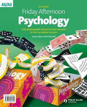Friday Afternoon Psychology A-Level Resource Pack (+CD)