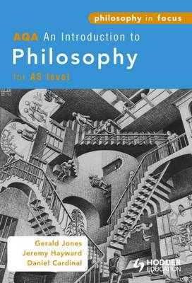 AQA an Introduction to Philosophy for AS Level