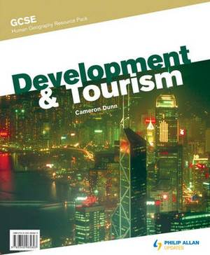 GCSE Human Geography: Development & Tourism: Resource Pack