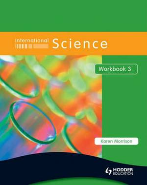 International Science: 3: Workbook