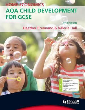 Home Economics: AQA Child Development for GCSE