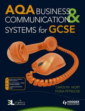 AQA Business and Communication Systems for GCSE