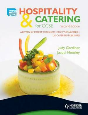 WJEC Hospitality and Catering for GCSE