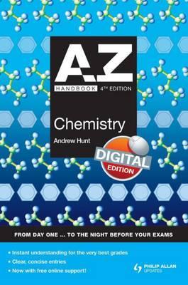 A-Z Chemistry Handbook