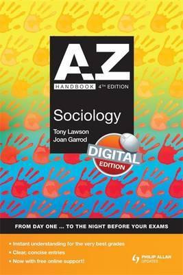 A-Z Sociology Handbook
