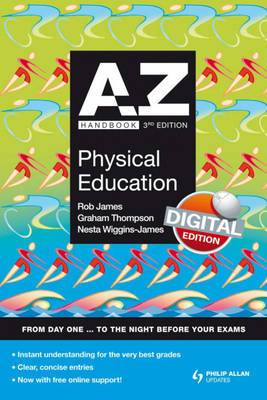 A-Z Physical Education Handbook