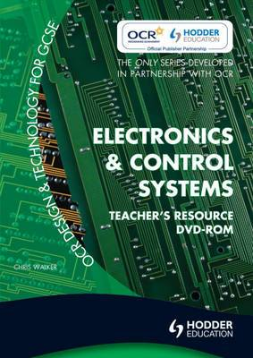 Electronics & Control Systems: Teacher Resource