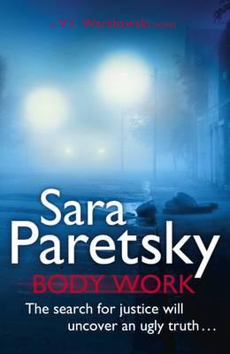 Body Work: V.I. Warshawski 14