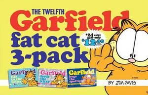Twelfth Garfield Fat Cat