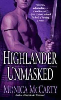 Highlander Unmasked: A Novel