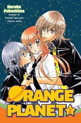 Orange Planet, Volume 2