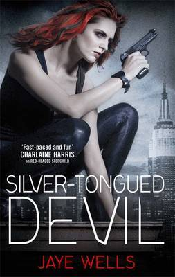 Silver-Tongued Devil