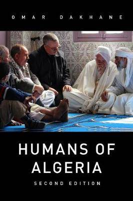 Humans of Algeria : Second Edition