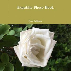 Exquisite Photo Book