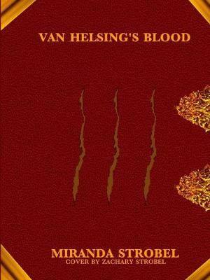 Van Helsing's Blood