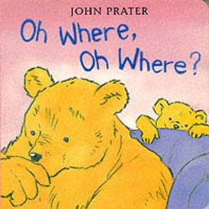 Oh Where, Oh Where!