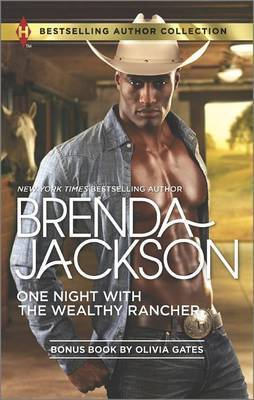 One Night with the Wealthy Rancher: Billionaire, M.D.