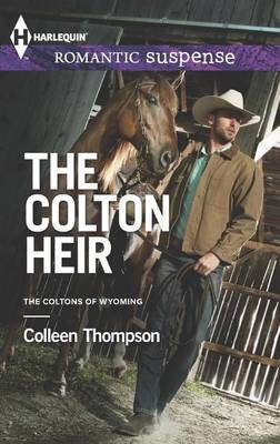 The Colton Heir
