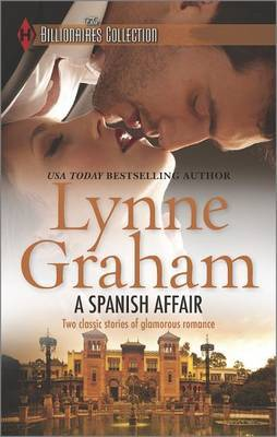 A Spanish Affair: The Billionaires Collection