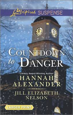 Countdown to Danger: Alive After New Year\New Year's Target