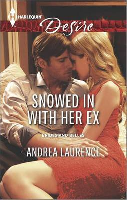Snowed in with Her Ex