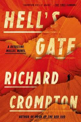Hell's Gate: A Detective Mollel Novel