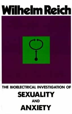The Bioelectrical Investigation of Sexuality and Anxiety