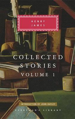 Collected Stories: Vol 1