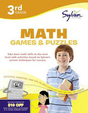 3rd Grade Math Games & Puzzles