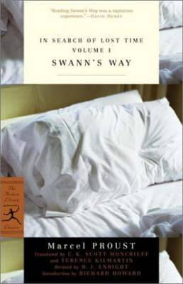 In Search of Lost Time: v. 1: Swann's Way