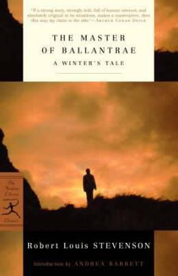 Mod Lib The Master Of Ballantrae