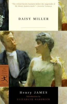 Mod Lib Daisy Miller
