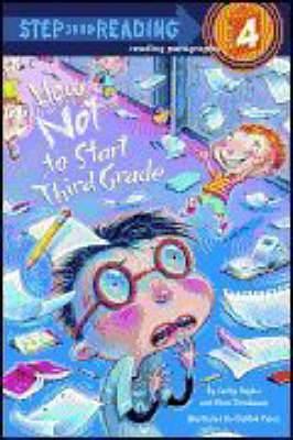 How Not to Start Third Grade