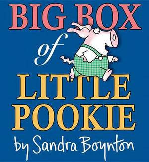 Big Box of Little Pookie