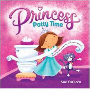 Princess Potty Time