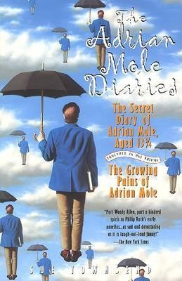 The Adrian Mole Diaries
