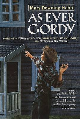 As Ever Gordy