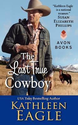 Last True Cowboy