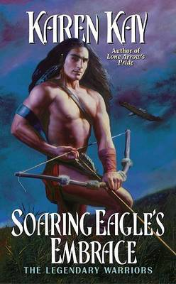 Soaring Eagles Embrace