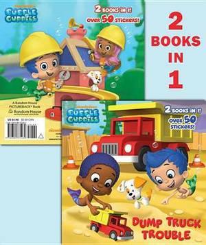 Dump Truck Trouble/Let's Build a Doghouse!