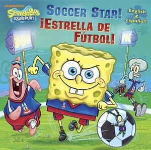 Soccer Star!/!Estrella de Futbol!