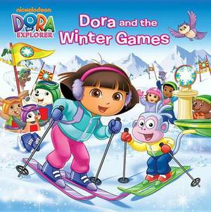 Dora and the Winter Games