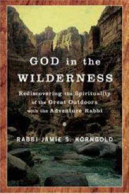 God in Wilderness