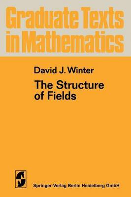 The Structure of Fields