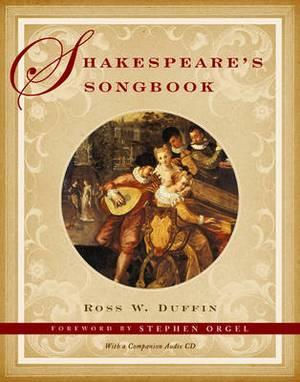 Shakespeare's Songbook